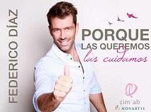 18. México: Lanzan campaña que incorpora a hombres en batalla contra cáncer mamario
