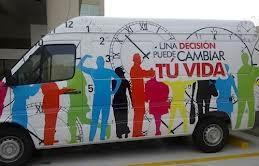 17. México: Anuncian primera Caravana Latinoamericana por la VIHda