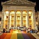 09. Uruguay: Cámara de Diputados aprueba ley de cambio de nombre y sexo
