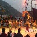 17. Perú: FITECA 2009, Arte en las calles