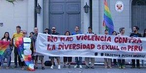 Las políticas sobre las personas TLGB en el Perú: Límites y desafíos