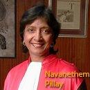 09. Alta Comisionada llama a luchar contra discriminación de género
