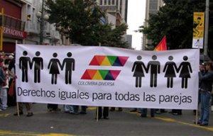 02. Colombia: Corte Constitucional da al Congreso dos años para regular matrimonio igualitario