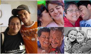 """24. Brasil: """"Madres por Igualdad"""" se organizan contra los crímenes de odio"""