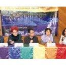 04. Se presenta el Informe Anual de Derechos Humanos de las Personas TLGB Perú 2008