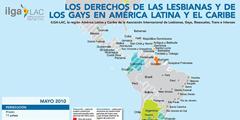 Diversidad Sexual y Políticas Públicas en América Latina