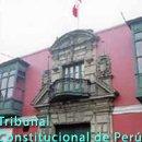 14. Perú: Tribunal Constitucional sentencia sobre visita íntima desde un marco de derechos humanos