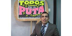 """Todos somos homofóbicos"". Entrevista a Fernando Olivos."