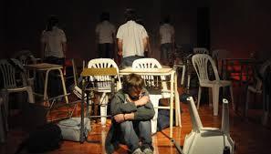 04. Argentina: Se aprobó la Ley de Bullying