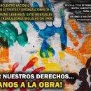 16. Convocan en Perú a 2º Encuentro Nacional LGBT del 24 al 27 de septiembre de 2009
