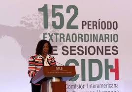 08. Latinoamérica: Exigen ante CIDH respeto a los derechos de la comunidad LGBTTTI y Ley de Identidad de Género en países de Centroamérica