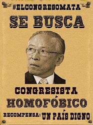 00. Perú: Congreso decidió no incorporar agravantes a delitos de discriminación, dejando desprotegidos a ciudadanos LGBT