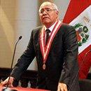 14. Perú: Feministas expectantes ante el mandato de César San Martín al frente del poder judicial