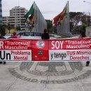 13. La transexualidad no es una enfermedad: Movilizaciones en más de 40 países exigiendo la despatologización de la transexualidad