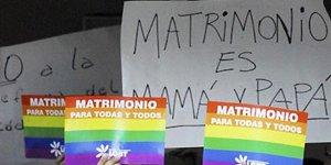 Política y religión en la Argentina contemporánea: Actores evangélicos en los debates sobre sexualidad y derechos