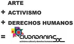 00. Perú: Arte+activismo+ddhh=Ciudadaniasx, se inicia la nueva intervención de activismo cultural