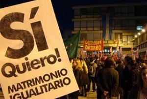 08. Latinoamérica: Avances en la región sobre el matrimonio igualitario