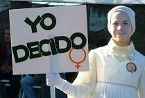 01. Uruguay: Ratificado el derecho de las mujeres al aborto legal