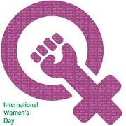 01. 8 de marzo: Día Internacional de la Mujer