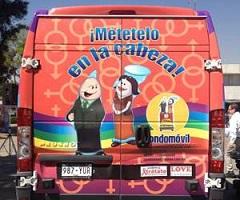 12. México: Arranca Latin Condom 2013, Primera Gran Ruta Latinoamericana