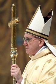 15. Internacional: Activistas por los derechos LGBTIQ latinoamericanos se expresan ante la elección de Jorge Bergoglio como nuevo Papa