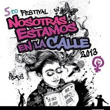 """02. Perú: """"Nosotras estamos en la calle"""" feria por el Día Internacional de la Mujer"""