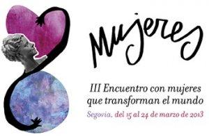 20. España: Se realizó el III Encuentro con Mujeres que transforman el mundo