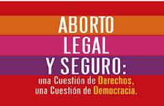 25. México: Aborto ¡Atención! Mujeres decidiendo