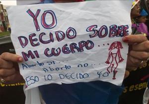 10. Perú: El aborto terapéutico es legal y puede salvar la vida y salud de miles de mujeres en el Perú