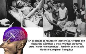 """14. México: En conferencia sobre avances en país ibérico: Homosexuales españoles, de """"vagos y maleantes"""", a seres humanos con derechos"""
