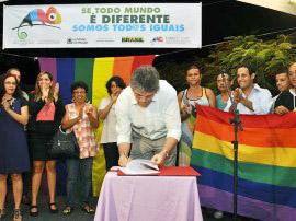 18. Brasil: Estado inaugura Centro LGBT para promover respeito às diferenças e garantir direitos