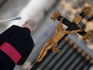 01. EE.UU: Indemnización millonaria de jesuitas a víctimas de pedofilia