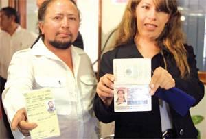 07. México: Transexuales podrán tener nueva acta de nacimiento en el Distrito Federal