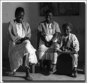 09. Perú: Afrodescendientes siguen excluidos