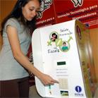 04. Brasil instalará máquinas de condones en las escuelas estatales