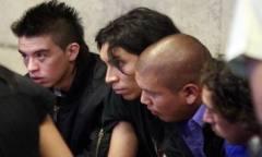 10. Chile: La justicia chilena declara culpables a los cuatro acusados de la muerte de Daniel Zamudio