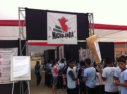 07. Perú: Macholandia en San Juan de Lurigancho