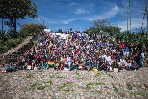 07. Bolivia: Todxs somos ELLA, Encuentro Latinoamericano de Mujeres