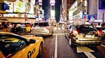 new-york-ciudad-de-noche-calle-coches-180165