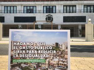 Organizaciones señalan gran dispersión de recursos para la sectorial vivienda en propuesta de presupuesto 2018