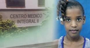 Centro Médico Oriental II cerrado en el marco de las investigaciones por la desaparición de Carla Massiel