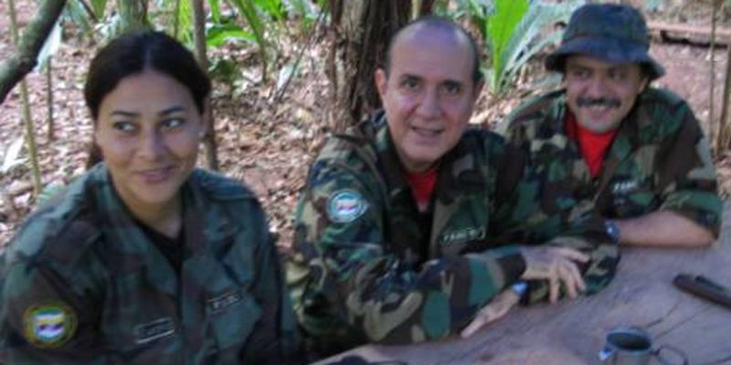 Narciso Isa Conde explica por qué no va a firma Acuerdo Final de paz en Colombia