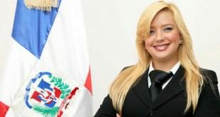 Raquel Cruz, Procuradora Fiscal Provincia Santo Domingo