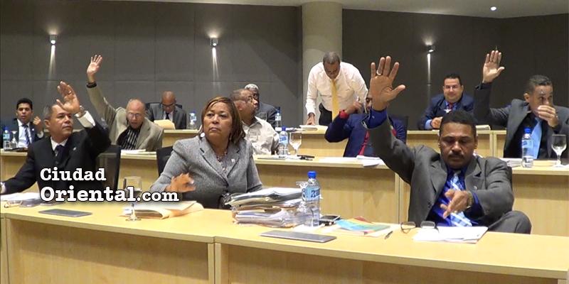 Concejo Regidores sienta bases procesos judiciales a funcionarios ASDE