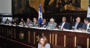 Comisión de la Cámara de Diputados que estudia las propuestas para integrar la CC