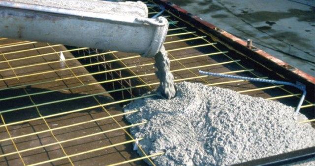 Ready Made Concrete : What are the advantages disadvantages of concrete