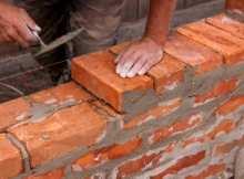 Quality control checks for brickwork