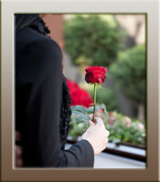 Celebrant for funeral services, perth wa