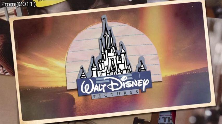 Walt Disney Logo 4
