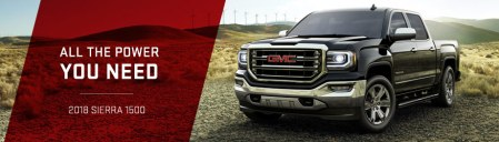 2018 GMC Sierra 1500 Vs Chevy Silverado 1500   Lupient Buick GMC Exterior of the 2018 GMC Sierra 1500 at Lupient Buick GMC of Rochester near  Austin